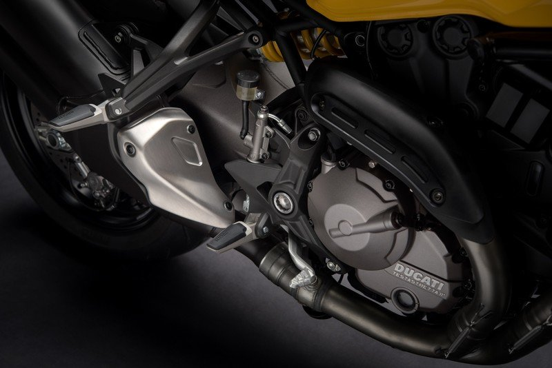 Images: Ducati Monster 821 - in the details. Exterior High Resolution - image 738995