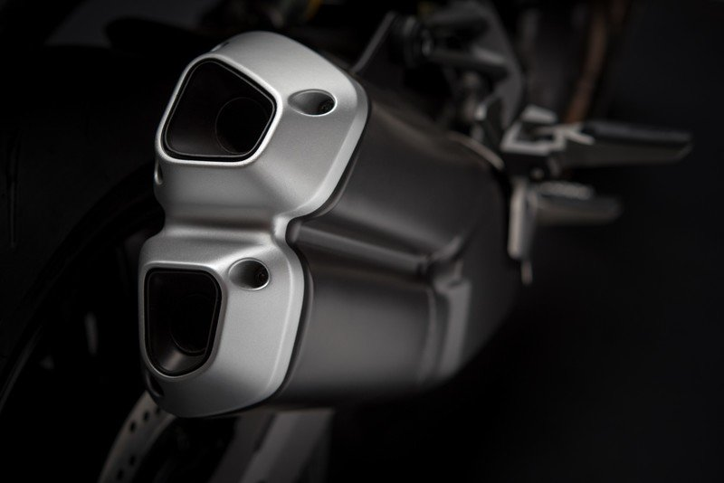 Images: Ducati Monster 821 - in the details. Exterior High Resolution - image 738996