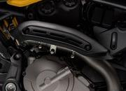 Images: Ducati Monster 821 - in the details. - image 738999