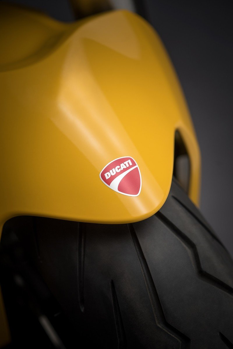 Images: Ducati Monster 821 - in the details. Exterior High Resolution - image 739001