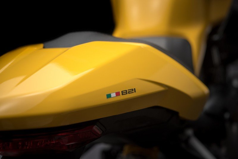 Images: Ducati Monster 821 - in the details. Exterior High Resolution - image 739003
