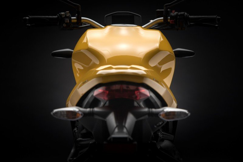 Images: Ducati Monster 821 - in the details. Exterior High Resolution - image 739004
