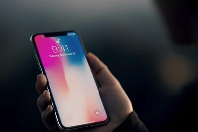 5 Ways iPhone's Face ID will Change the Way we Drive - image 736245