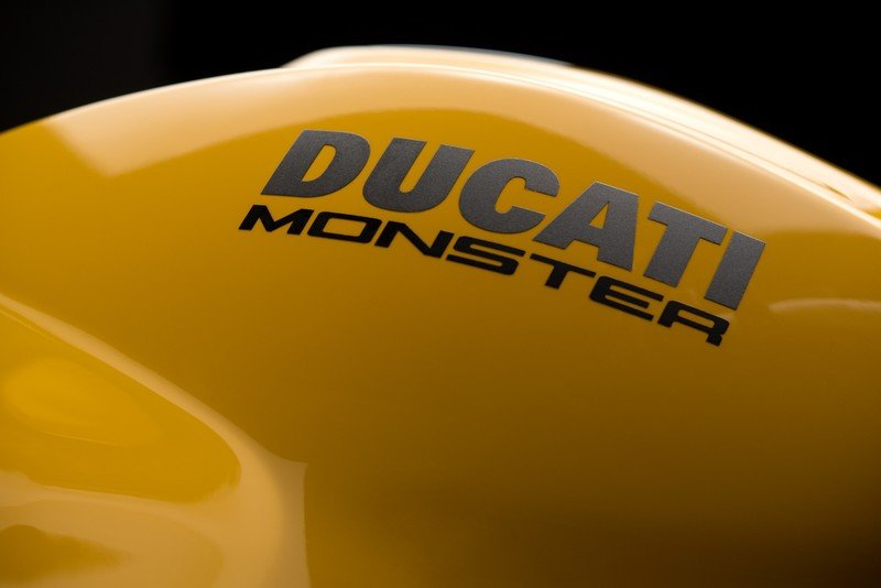 Images: Ducati Monster 821 - in the details. - image 739008