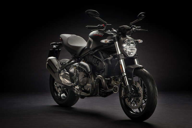 Images: Ducati Monster 821 - in the details. - image 739009
