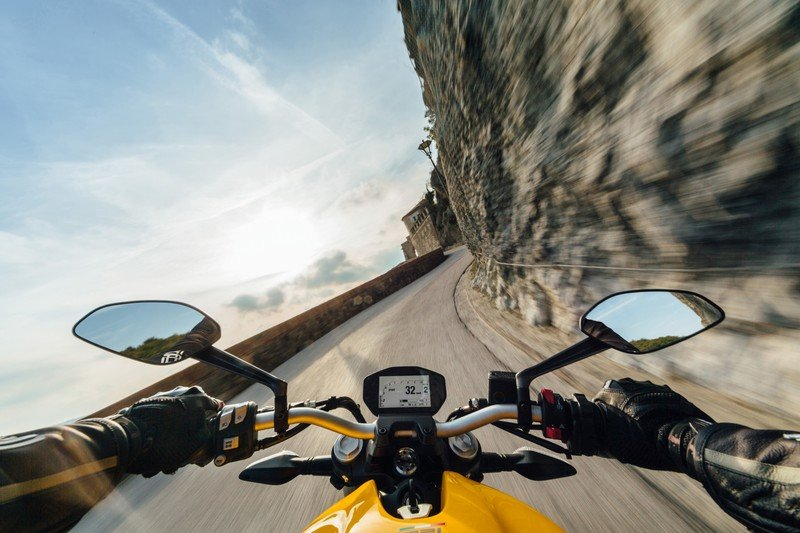 Images: Ducati Monster 821 - in the details. Exterior High Resolution Wallpaper quality - image 738963