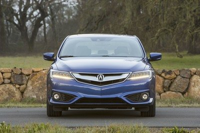 2018 Acura ILX Special Edition - image 736255