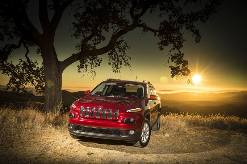 Jeep Cherokee Reviews, Specs, Prices, Photos And Videos ...