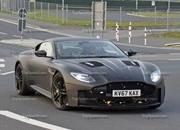 "The Next-Gen ""AM9"" Aston Martin Vanquish Will Offer Something Most Supercars Don't Have These Days - image 739092"