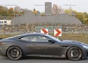 "The Next-Gen ""AM9"" Aston Martin Vanquish Will Offer Something Most Supercars Don't Have These Days - image 739095"