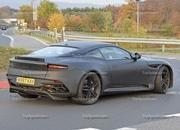 "The Next-Gen ""AM9"" Aston Martin Vanquish Will Offer Something Most Supercars Don't Have These Days - image 739096"