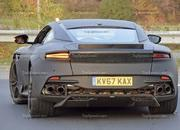 "The Next-Gen ""AM9"" Aston Martin Vanquish Will Offer Something Most Supercars Don't Have These Days - image 739099"