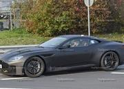 "The Next-Gen ""AM9"" Aston Martin Vanquish Will Offer Something Most Supercars Don't Have These Days - image 739103"