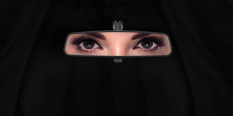 Automakers Celebrate Lifting Of Ban On Women Drivers In Saudi Arabia