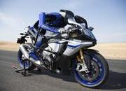 Yamaha motorcycles are going to be your future 'Jarvis' - image 738589