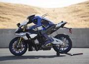 Yamaha motorcycles are going to be your future 'Jarvis' - image 738590