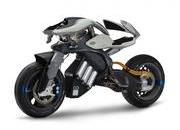 Yamaha motorcycles are going to be your future 'Jarvis' - image 738591