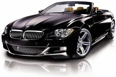 BMW Creates 2007 Limited Edition Individual M6 Convertible - image 739355