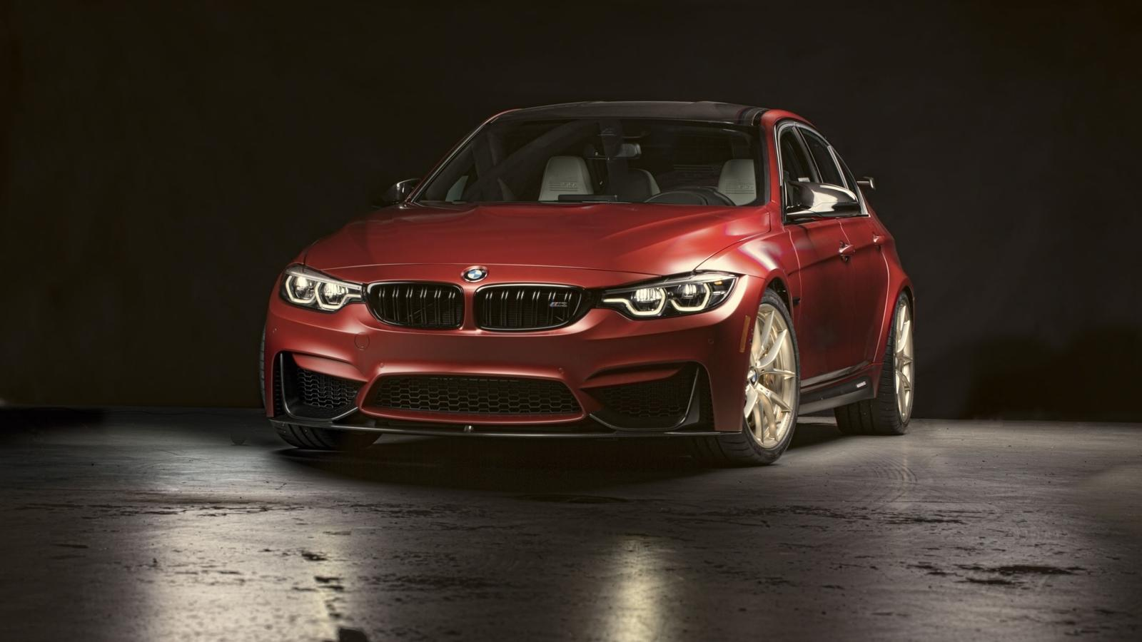 2018 Bmw M3 30 Years American Edition Top Speed