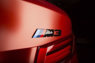 2018 BMW M3 30 Years American Edition - image 741687