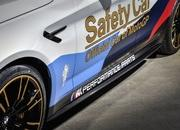2018 BMW M5 MotoGP Safety Car - image 741362