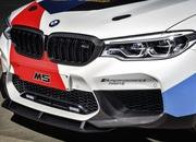 2018 BMW M5 MotoGP Safety Car - image 741363