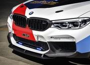 2018 BMW M5 MotoGP Safety Car - image 741364
