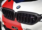 2018 BMW M5 MotoGP Safety Car - image 741366