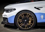 2018 BMW M5 MotoGP Safety Car - image 741367