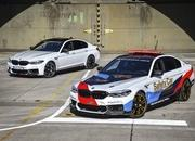 2018 BMW M5 MotoGP Safety Car - image 741378