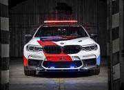 2018 BMW M5 MotoGP Safety Car - image 741379
