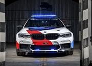 2018 BMW M5 MotoGP Safety Car - image 741381