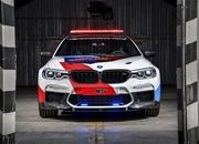 2018 BMW M5 MotoGP Safety Car - image 741382
