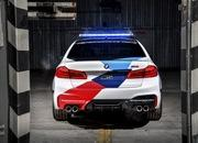 2018 BMW M5 MotoGP Safety Car - image 741383