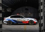 2018 BMW M5 MotoGP Safety Car - image 741386