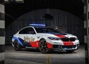 2018 BMW M5 MotoGP Safety Car - image 741387
