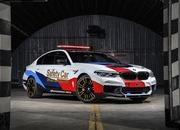 2018 BMW M5 MotoGP Safety Car - image 741388