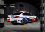 2018 BMW M5 MotoGP Safety Car - image 741352