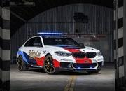 2018 BMW M5 MotoGP Safety Car - image 741389