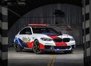 2018 BMW M5 MotoGP Safety Car - image 741390