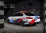 2018 BMW M5 MotoGP Safety Car - image 741354