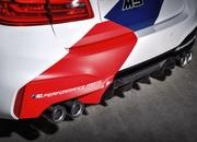 2018 BMW M5 MotoGP Safety Car - image 741358