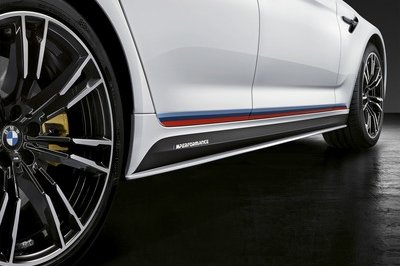 2018 BMW M5 with M Performance Parts - image 741716
