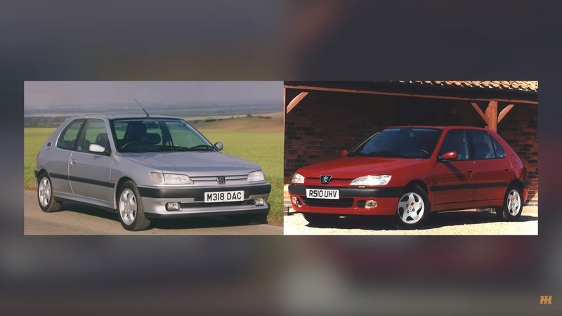 Car Throttle Looks At Six Fantastic Facelifts: Video