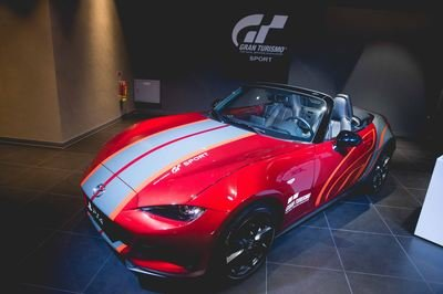 Care to get a Mazda MX-5 to go with Your Copy of Gran Turismo Sport? - image 739262