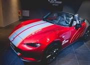 Care to get a Mazda MX-5 to go with Your Copy of Gran Turismo Sport? - image 739267