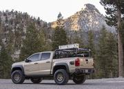 Chevy is Pushing the Colorado ZR2 AEV Concept into Production; Will Probably Call it the Colorado Bison - image 741879
