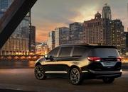 2018 Chrysler Pacifica S Appearance Package - image 737868
