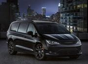 2018 Chrysler Pacifica S Appearance Package - image 737866