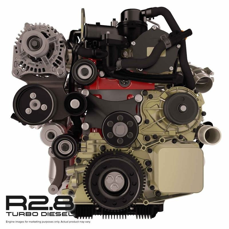 Cummins Will Now Sell You A Turbodiesel Crate Engine